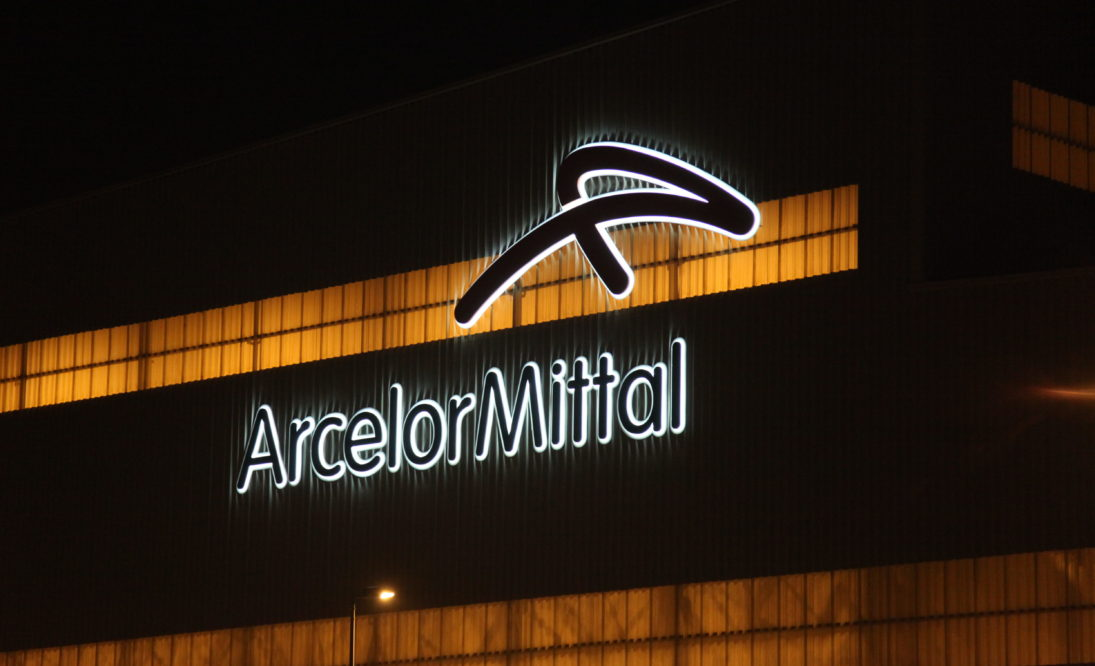 Arcelor Mittal news